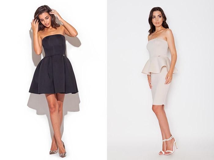 a515071a4efa75 Jeżeli możecie pochwalić się długimi i zgrabnymi nogami, zwróćcie uwagę na  sukienki maxi z odważnymi rozporkami albo przeźroczystym, szyfonowym dołem.