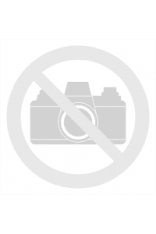 Czarna Trapezowa Spódnica Mini w Kratkę z Kontrafałdą na Przodzie